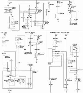 2000 Dodge Dakota Wiring Diagram