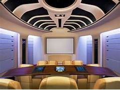 Home Theater Designs by Designer Home Theaters Media Rooms Inspirational Pictures HGTV