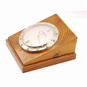 Corum, Desk, Clock
