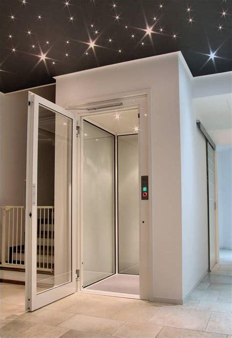 ascenseur privatif maison individuelle