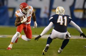 Dwayne Bowe Poised For Big Game