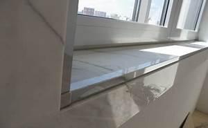 Fensterbänke Innen Naturstein : marmor fensterb nke harmonische marmor fensterb nke ~ Frokenaadalensverden.com Haus und Dekorationen