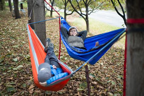 Hammock Photos by Better Together Eno Fuse Tandem Hammock System Review