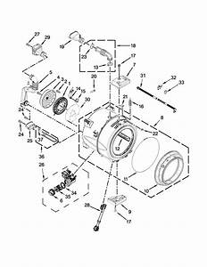 Looking For Whirlpool Model Wfw8740dw0 Washer Repair