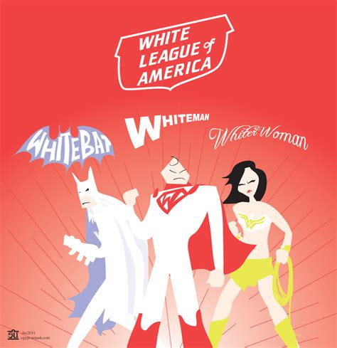 The White League of America | Egypt Urnash