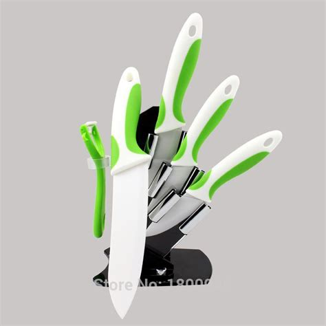 colorful kitchen knives free shipping colorful handle ceramic kitchen knives