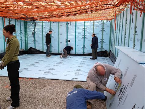How To Do Insulation For Basement