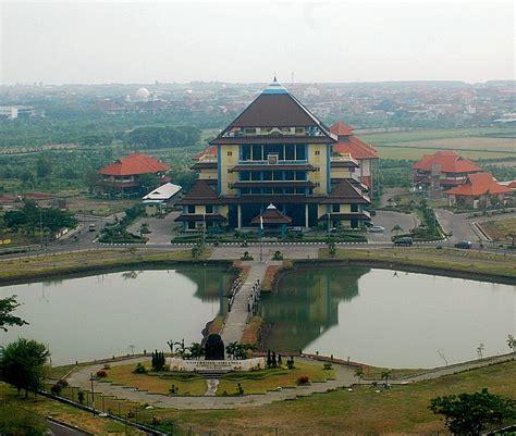 hotel dekat universitas airlangga unair kampus