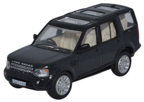 land rover 1970 oxford diecast land rover discovery 4 baltic blue 1 76 scale