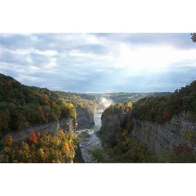 Letchworth State Park – Castile NYJugjunky.com