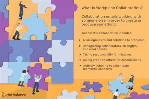 habilidades de colaboracion definicion lista  ejemplos