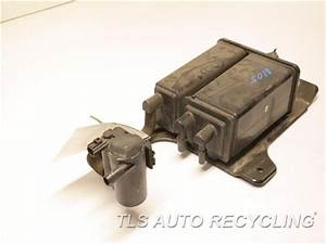 2014 Ford Edge Fuel Vapor Canister - 749653 - Used
