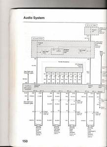 1999 Civic Stereo Wiring Diagram
