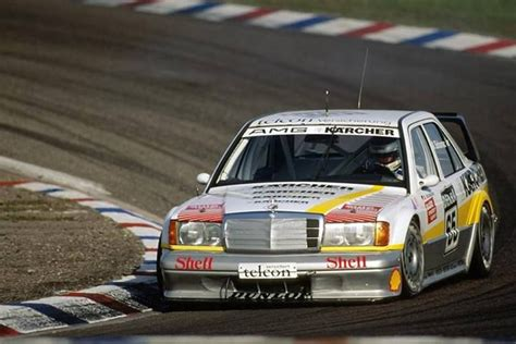 Then the opinions all split over how to fix. dtm Did you know that Formula 1 world champion Michael Schumacher contested four DTM races for ...