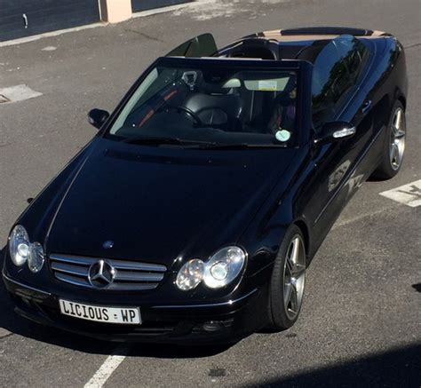 This is a rush free car from the state of texas. 2006 Mercedes-Benz CLK-Class - Pictures - CarGurus