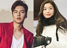 Get to know the cast of the 'Legend of the Blue Sea ...