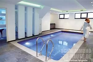Schwimmbad Für Zuhause : schwimmbad im untergrund schwimmbad zu ~ Sanjose-hotels-ca.com Haus und Dekorationen