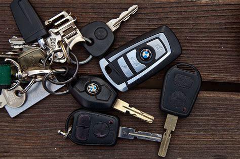 Bmw Car Key Replacement