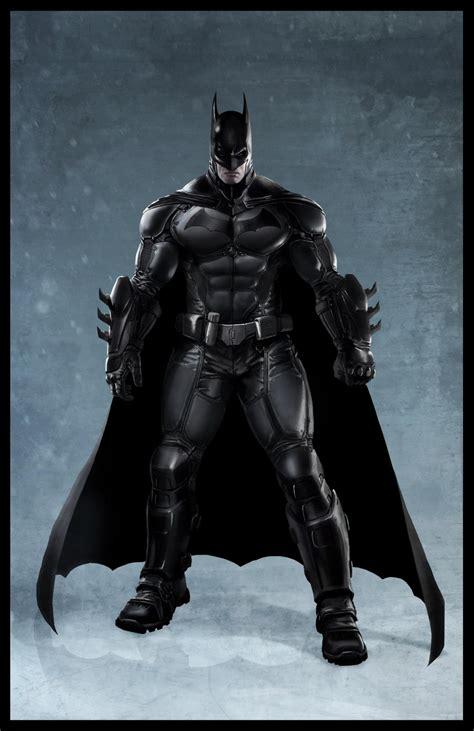 Batman Arkham Origins Announced  Page 3