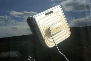Appareil Pour Laver Les Vitres : test et avis du robot laveur de vitre winbot 710 730 ~ Premium-room.com Idées de Décoration