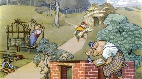 quelle maison des trois petits cochons est la plus 233 co responsable