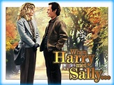 When Harry Met Sally... (1989) - Movie Review / Film Essay