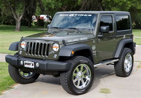 Jeep Auction To Raise Funds For Vietnam War Hero Flight