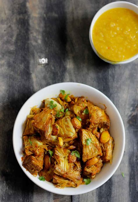 kathal jackfruit ki sabzi recipe fun food  frolic