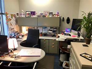 11, Cubicle, And, Office, Decoration, Ideas