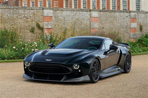The $2.7-Million Aston Martin Victor Has eBay Headlights ...