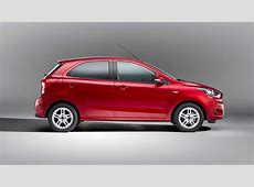 Ford Ka Plus 2016 Exterior Image Gallery, Pictures, Photos