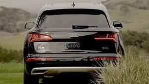 Audi Q5 2018 : 2018 audi q5 overview youtube ~ Farleysfitness.com Idées de Décoration
