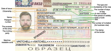 How To Get A Russian Visa In A Cost-effective Way