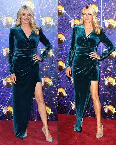 Tess Daly outfit: Strictly Come Dancing 2019 host wears ...