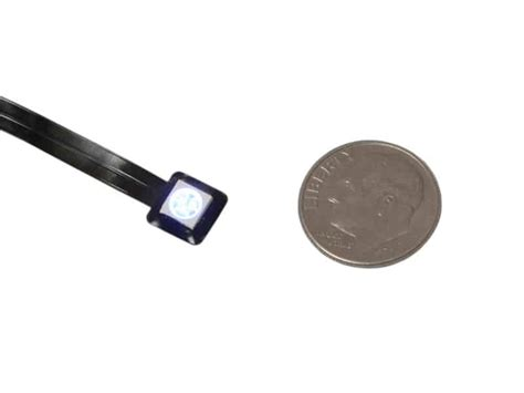 Tiny Prewired Super Bright Surface Mount Leds