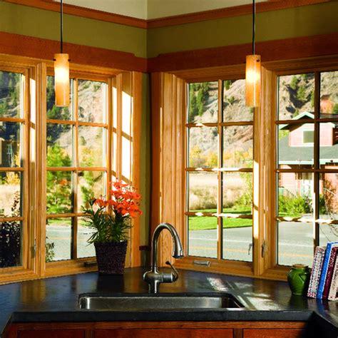 Architect Series Wood Casement Windows Pella