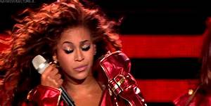 31 Fierce GIFs Of Beyonce Dancing For Her Birthday