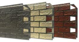 Fassadensystem Aus Backstein by Klinkerfassaden Aus Kunststoff