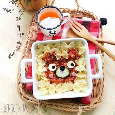 cuisine rigolote attention à l 39 ours d une recette rigolote pour nos petits