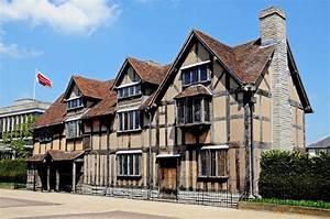 Stratford Upon Avon – Walk Through The Shakespeare's Town ...