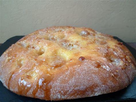 cuisine bonoise pin cake moelleux aux myrtilles bonoise recettes de