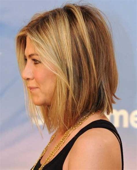 ideas  neck length hairstyles  pinterest