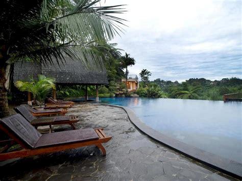 Best Price On Sangria Resort & Spa In Bandung + Reviews