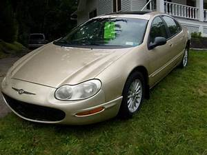 Purchase Used 2000 Chrysler Concorde Lxi Sedan 4