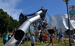 Let Your Child Be Wild at the New Seattle Center ...
