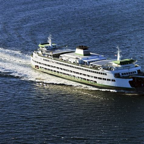 Ferry Boat Jobs Seattle by Fun Places To Take A Ferry In Seattle Wa Usa Today