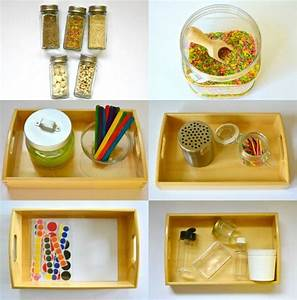 Best 25+ Montessori trays ideas on Pinterest