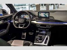 2019 Audi Q5 What to Expect From One Of The Best Compact SUVs