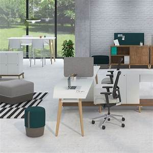 Collaboration Mobilier De Bureau MBH
