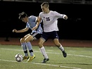 No. 1 East Lansing ousts No. 6 Forest Hills Northern 1-0 ...